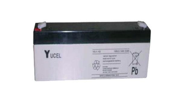 Batteria al piombo 12V 4A