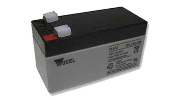Batteria al piombo 12V 1,2A