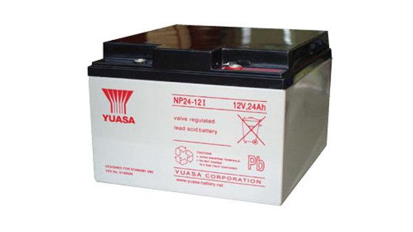 Batteria al piombo 12V 24A