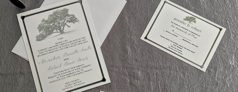 Alexandria Wedding Suite