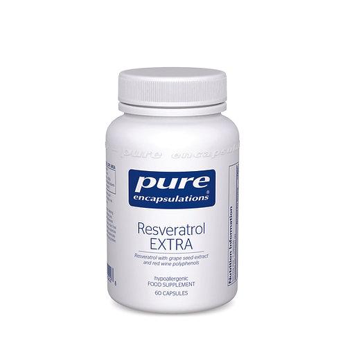 Resveratol EXTRA (60 capsules)