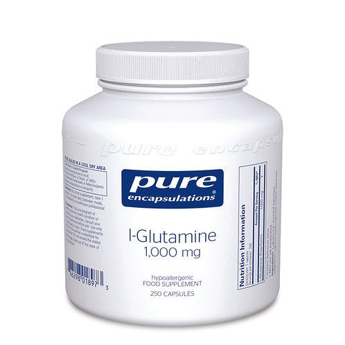 I-Glutamine 227g