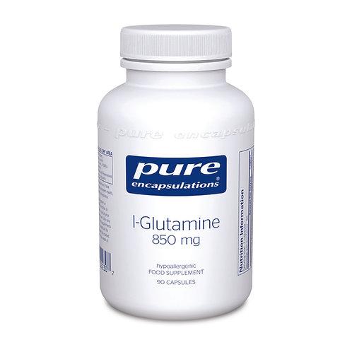 I-Glutamine 850g