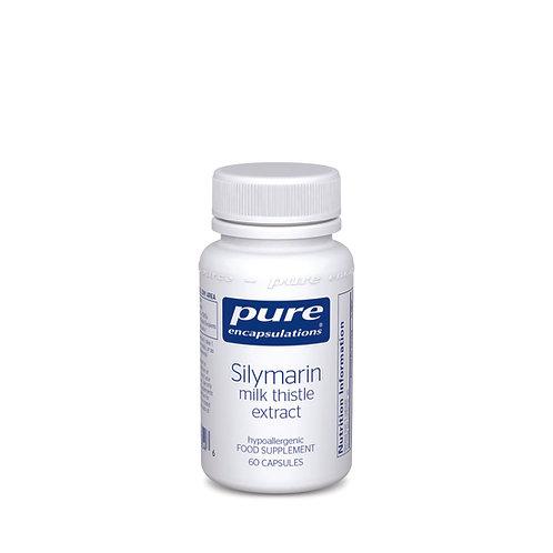 Silymarin Milk Thistle Extract (60 capsules)