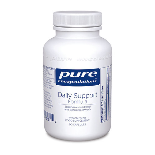 Daily Support Formula (90 capsules)