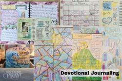 Devotional Journaling