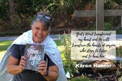Digital Missioners Karen Hunter
