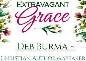 Extravagant Grace - Deb Burma