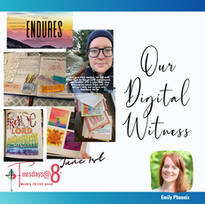 Our Digital Witness with Emily Phoenix
