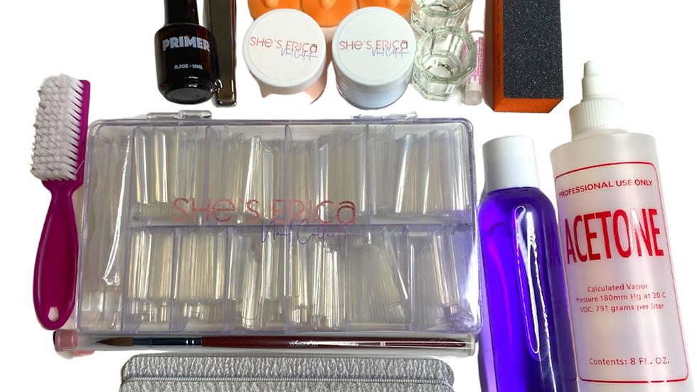Basic Starter Acrylic Kit