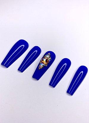 Royal Bluez