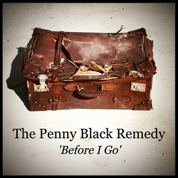 Cover - TPBR - Before I Go