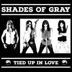 Cover - Shades of Gray - Tied Up In Love