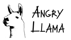 Angry Llama Largest