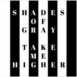 Cover - Shades of Gray - Take Me Higher.