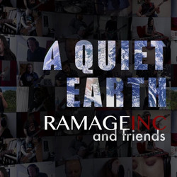 Cover - Ramage Inc - A Quiet Earth