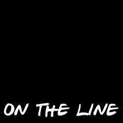 Cover Hung Daddy On THe Line Single