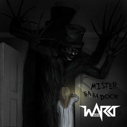 Cover - Ward XVI - Mister Babadook 1440p