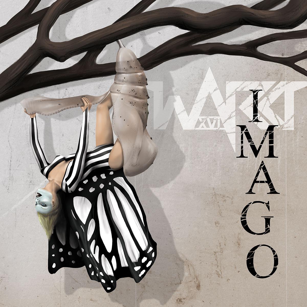 Cover - Imago - Ward XVI - 1200x