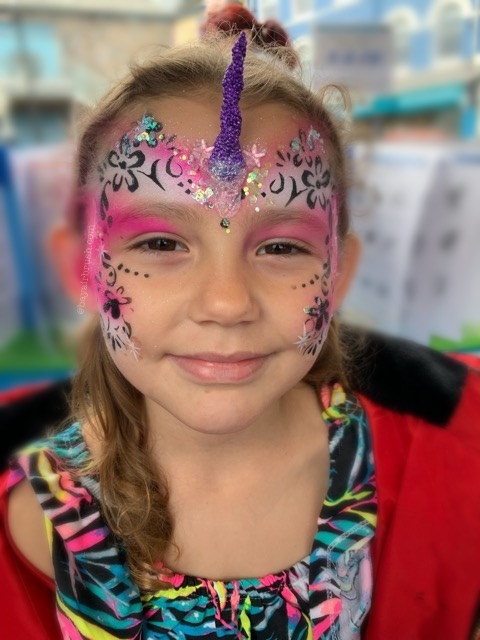 Kids Facepainting