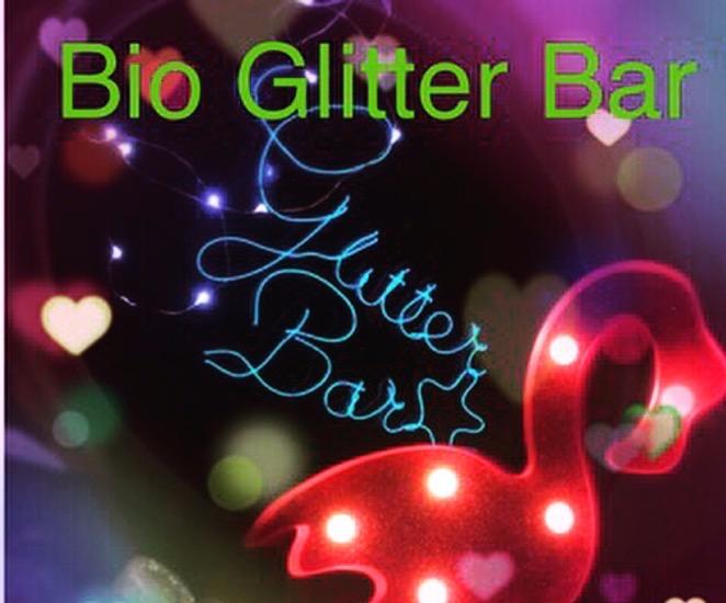 Bio Glitter Bar