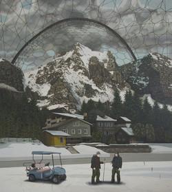 An Alpine Biodome