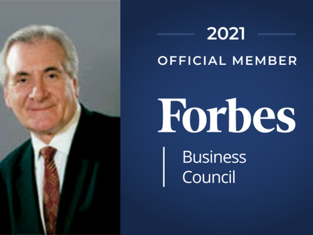 CEO Phil Dushey, of Global Financial Training Program, joins Forbes Business Council