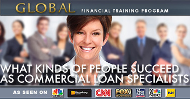 What Does it Take to Become a Successful Commercial Loan