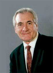 CEO Phil Dushey, of Global Financial Training Program