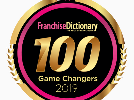 Top 100 Game Changers of 2019 | Franchise Dictionary Magazine