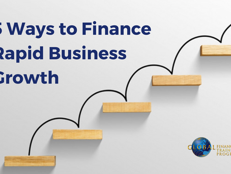 Global Financial Training Program Can Grow Your Business