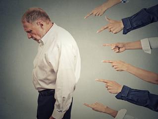 Наказание для работодателей за дискриминацию работников предпенсионного возраста