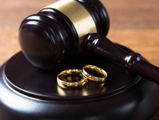 Как делить имущество при разводе?