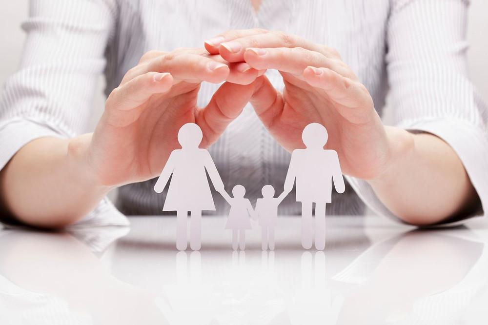 семейный юрист оренбург, юристы оренбург, юк кодекс оренбург, обязанности родителей