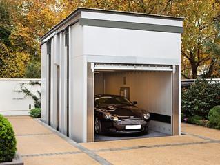 Россияне смогут в упрощенном порядке оформить в собственность место для машины