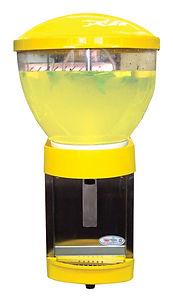 מכונת שתייה לימונדה קרה להשכרה