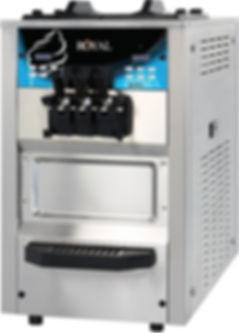 מכונת גלידה אמריקאית רומא להשכרה