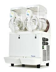 מכונת מיני גלידה כפולה להשכרה