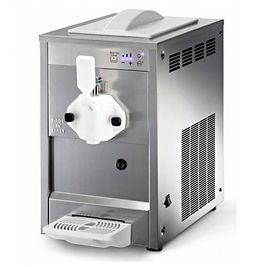 מכונת גלידה אמריקאית קטנה להשכרה