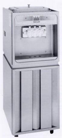 מכונת גלידה טיילור 168 להשכרה