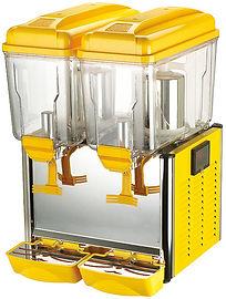 דיספנסר / מכונת שתייה קרה להשכרה