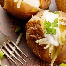 תנור תפוחי אדמה להשכרה