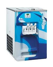 מכונת גלידה אמריקאית 3 ראשים להשכרה