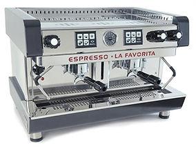 מכונת קפה להשכרה | מכונתאספרסו /  קפה להשכרה - לה פבוריטה