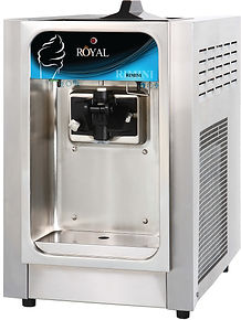מכונת גלידה רמיני להשכרה