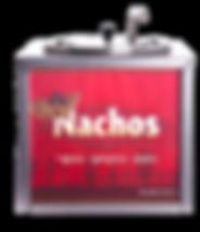 מתקן חימום גבינה לנאצ'וס להשכרה