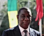 Mamadou TALLA Ministre de l'Education Na