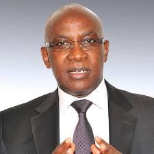 M Serigne Mbaye THIAM