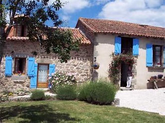 lescasaniers.com, Lovely holiday homes in the Dordogne