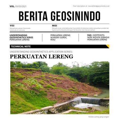 Newsletter Vol XX